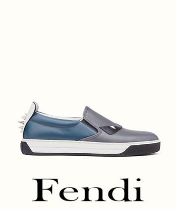 Sneakers Fendi fall winter 2017 2018 2