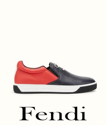 Sneakers Fendi fall winter 2017 2018 3