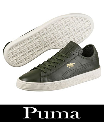 Sneakers Puma fall winter 2017 2018 1