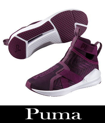 Sneakers Puma fall winter 2017 2018 2