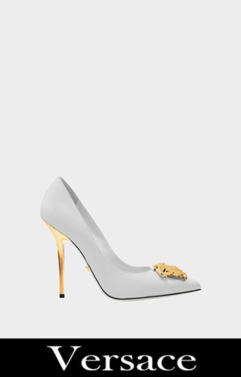 Versace shoes 2017 2018 fall winter for women 2