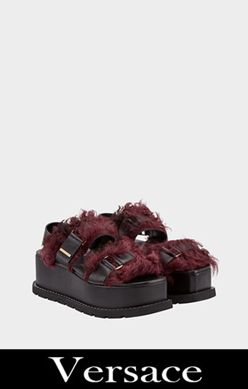 Versace shoes 2017 2018 fall winter for women 4