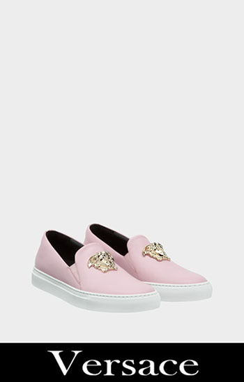 Versace shoes 2017 2018 fall winter for women 5