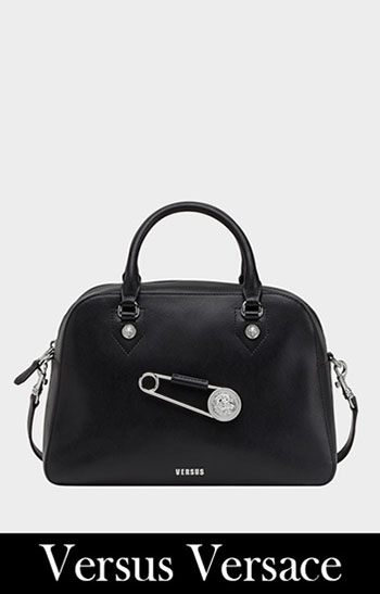 Versus Versace accessories bags for women fall winter 1