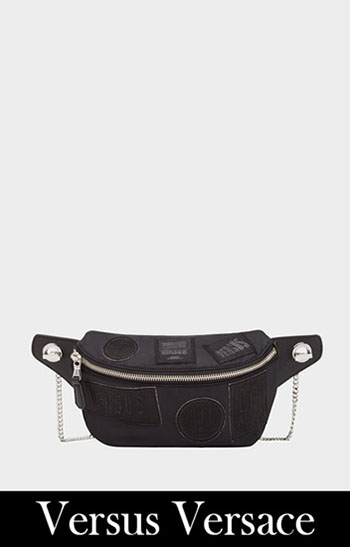 Versus Versace accessories bags for women fall winter 5