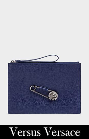 Versus Versace accessories bags for women fall winter 6