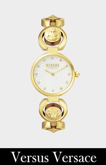 Versus Versace preview fall winter accessories women 1