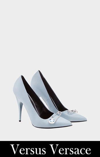 Versus Versace shoes 2017 2018 for women 4