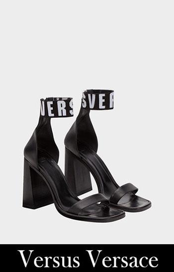 Versus Versace shoes 2017 2018 for women 5