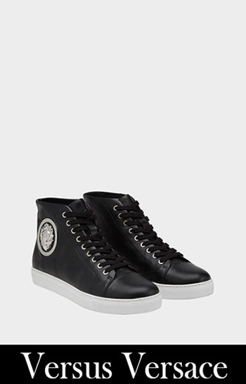 Versus Versace shoes for men fall winter 1