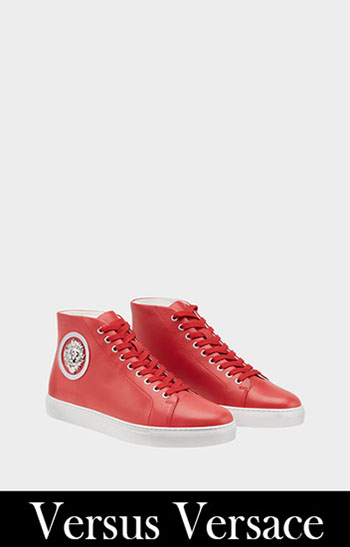 Versus Versace shoes for men fall winter 2