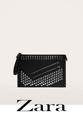 Zara accessories bags for men fall winter 2