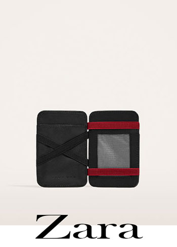 Zara accessories bags for men fall winter 4