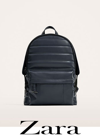 Zara accessories bags for men fall winter 6