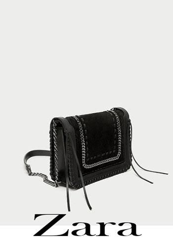 Zara accessories bags for women fall winter 2