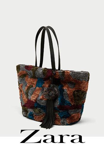 Zara accessories bags for women fall winter 3