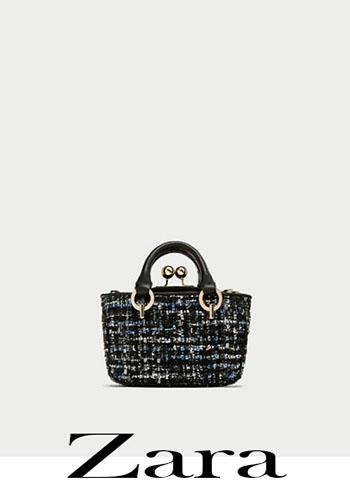 Zara accessories bags for women fall winter 9