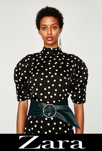 Zara preview fall winter accessories women 5