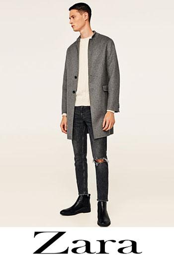Zara preview fall winter for men 2