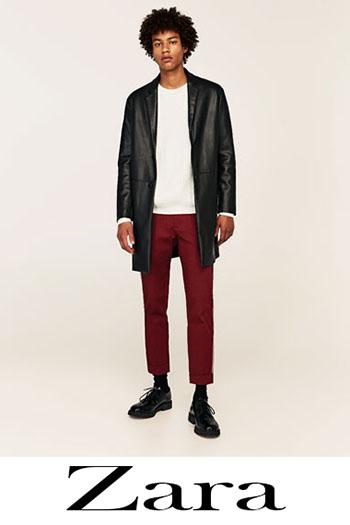 Zara preview fall winter for men 6
