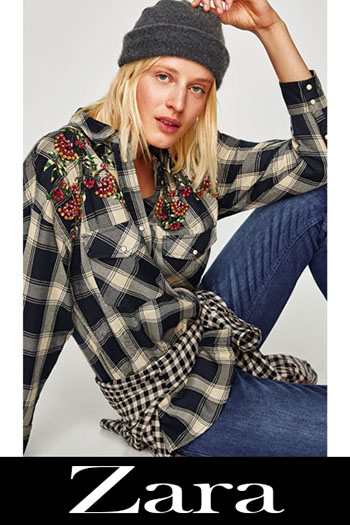 Zara preview fall winter for women 14
