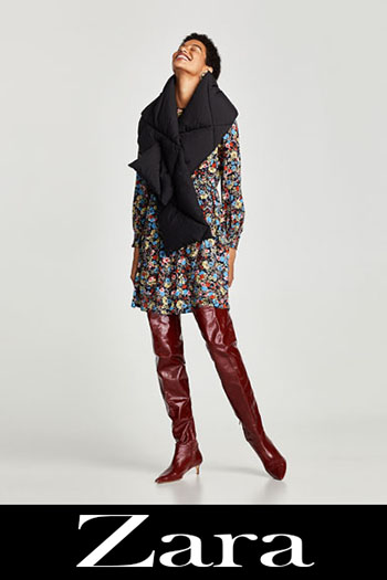 Zara preview fall winter for women 8