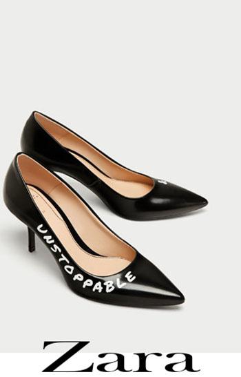 Zara shoes 2017 2018 for women 1