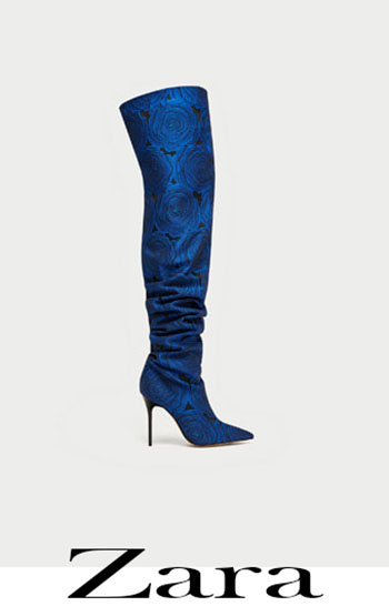 Zara shoes 2017 2018 for women 4