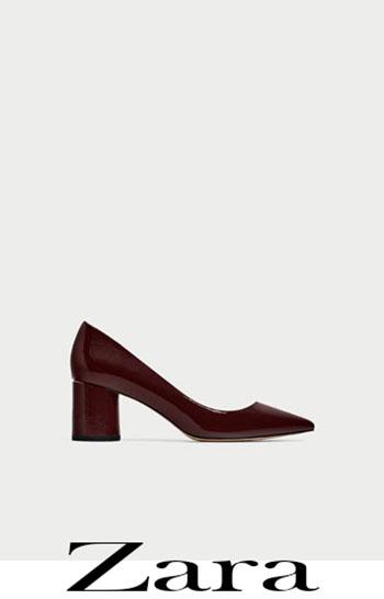 Zara shoes 2017 2018 for women 6