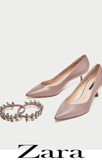 Zara shoes 2017 2018 for women 7