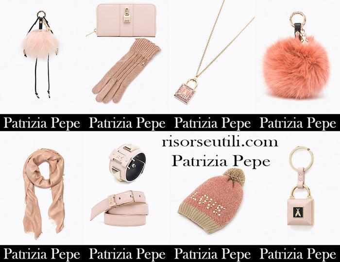 Accessories Patrizia Pepe fall winter 2017 2018