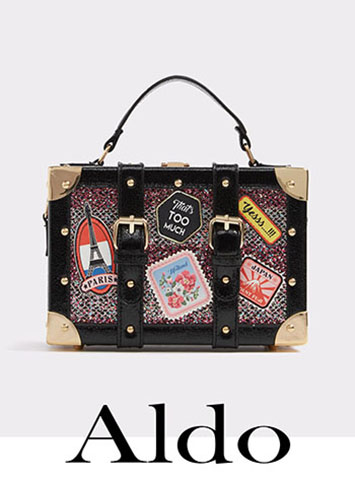 8a8d26e3bf7 Aldo Bags 2018 Fall Winter Women 4. Aldo Handbags Faux Fur A4 2way Plain  Office Style