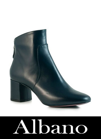 Ankle boots Albano for women fall winter shoes 5
