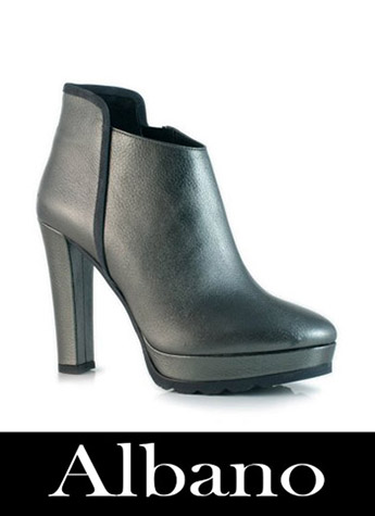 Ankle boots Albano for women fall winter shoes 6