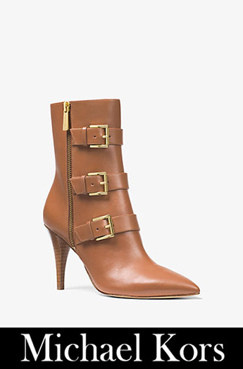 Ankle boots Michael Kors fall winter for women shoes 2