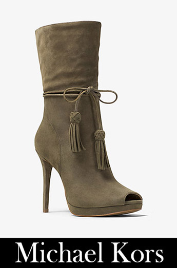 Ankle boots Michael Kors fall winter for women shoes 4