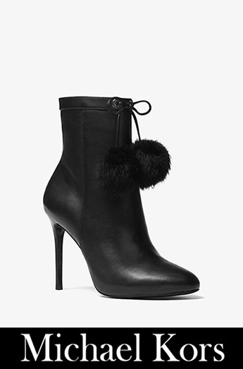 Ankle boots Michael Kors fall winter for women shoes 7