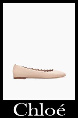 Ballet flats Chloé for women fall winter shoes 2