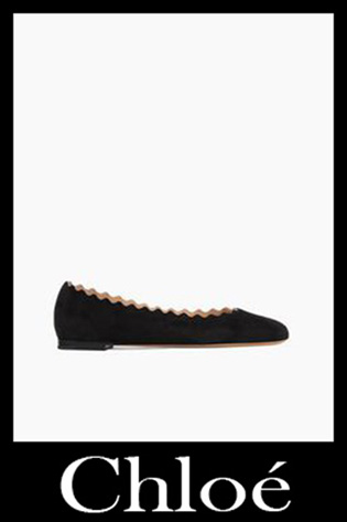 Ballet flats Chloé for women fall winter shoes 3