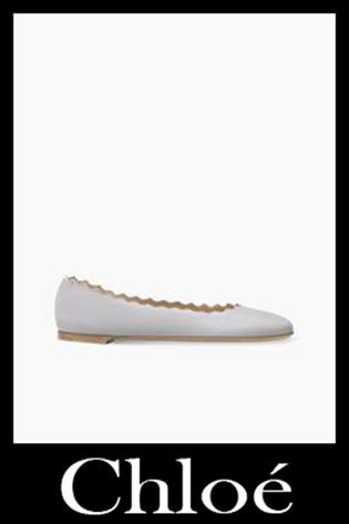 Ballet flats Chloé for women fall winter shoes 6