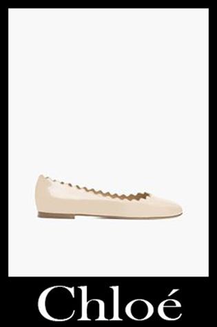 Ballet flats Chloé for women fall winter shoes 8