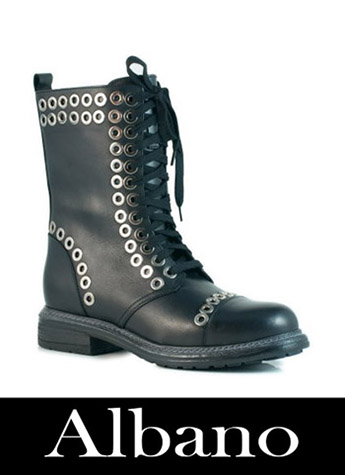 Boots Albano 2017 2018 fall winter for women 1