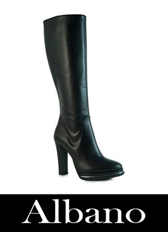 Boots Albano 2017 2018 fall winter for women 5
