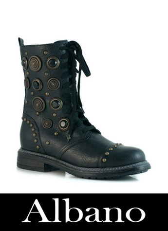 Boots Albano 2017 2018 fall winter for women 6