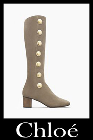 Boots Chloé 2017 2018 fall winter for women 1