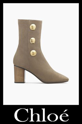 Boots Chloé 2017 2018 fall winter for women 10