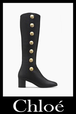 Boots Chloé 2017 2018 fall winter for women 11