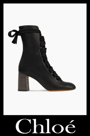 Boots Chloé 2017 2018 fall winter for women 2