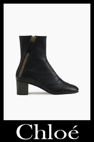 Boots Chloé 2017 2018 fall winter for women 3