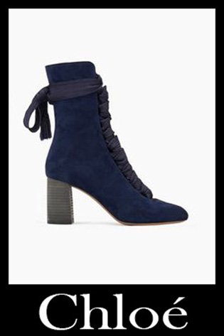 Boots Chloé 2017 2018 fall winter for women 4